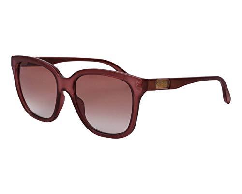 Gucci GG-0790-S 004 - Gafas de sol, color rosa oscuro y marrón