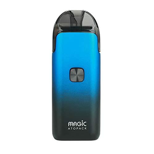 Joyetech Atopack Magic Starter Kit 1300mAh Batería incorporada y 2pcs Pod Cartridge 7ml Cigarrillo electrónico Vape Kit