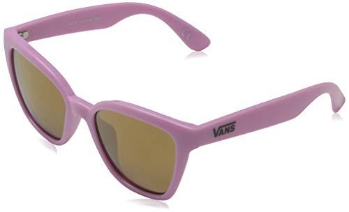 Vans Hip Cat Sunglasses Gafas, Orchid, Talla Única para Mujer