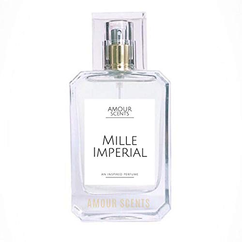 Millesime Imperial - Inspired Alternative Perfume, Eau De Parfum, Fragrances For Men & Women