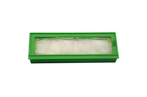 Green Label Filtro HEPA per gli Aspirapolvere Vorwerk Kobold VR200, Vorwerk Folletto VR200