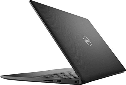 "Dell Inspiron 15.6"" HD Laptop, Intel 4205U Processor, 8GB DDR4 RAM, 1TB HDD, Online Class Ready, Webcam, WiFi, HDMI, Bluetooth, Win10 Home, Black"