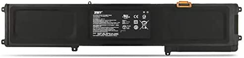 ZTHY New BETTY4 Laptop Battery Replacement for Razer Blade 2016 14″ V2 GTX 1060 RZ09-0165 RZ09-0195 RZ09-01952E72 RZ09-01953E72 RZ09-01953E71 RZ09-01953W52 RZ09-01652E21 RZ09-01952E31 11.4V 70Wh