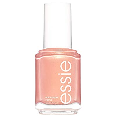 essie nail polish, flying solo collection, pearl finish, reach new heights, 0.46 fl. oz.