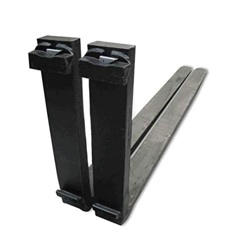 1.75 X 4 X 48 Pair Forklift Forks Class 2