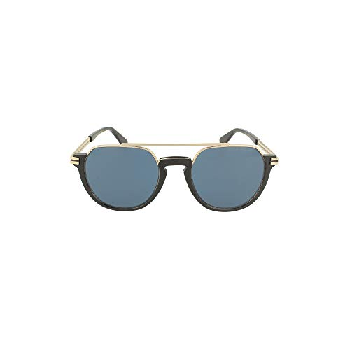 Marc Jacobs Gafas de Sol MARC 414/S BLACK GOLD/BLUE 52/20/145 hombre