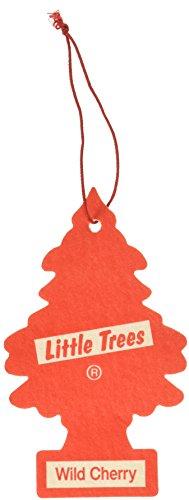 Little Tree Air Fresheners (6 Pack) - Wild Cherry