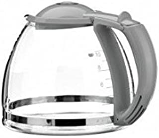 Bosch jarra/jarra de cristal plástico gris TKA1410/TKA1410N ...