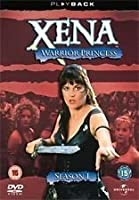 Xena - Warrior Princess - Series 1