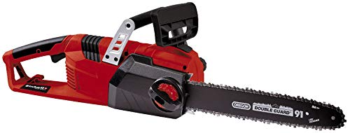 Einhell GE-EC 2240 S 2200W 8000RPM - power chainsaws (50/60 Hz, Black,...