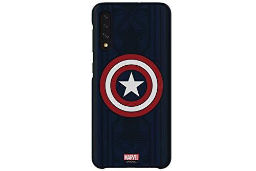 Samsung Galaxy A50 - Friend Cover Marvel, Captain America Edit