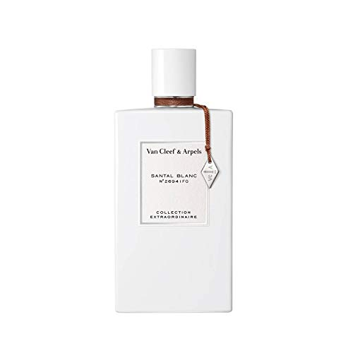 Van Cleef & Arpels > Collection Extraordinaire Santal Blanc Eau de Parfum Nat. Spray 75 ml