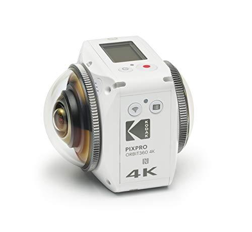 KODAK Pixpro - 4KVR360 - Pack Aventure