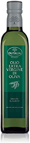 Olitalia Olio Extra Vergine d'Oliva - Ingrediente Fondamentale dal Gusto Distintivo per Cucinare ed...