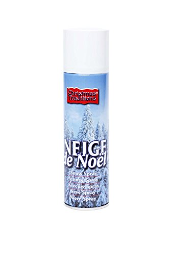 Schneespray: Dose, 300 ml