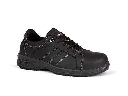 GIASCO KU025O-41 VILNIUS S3 KUBE LINE - Zapatos de seguridad (talla 41)