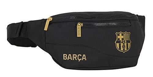 Riñonera con Bolsillo Exterior de F.C. Barcelona 2ª Equip. 20/21, 230x90x120mm
