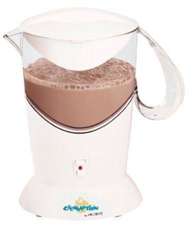 mr coffee hot chocolate maker lid - 6