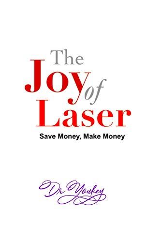 THE JOY OF LASER: SAVE MONEY, MAKE MONEY