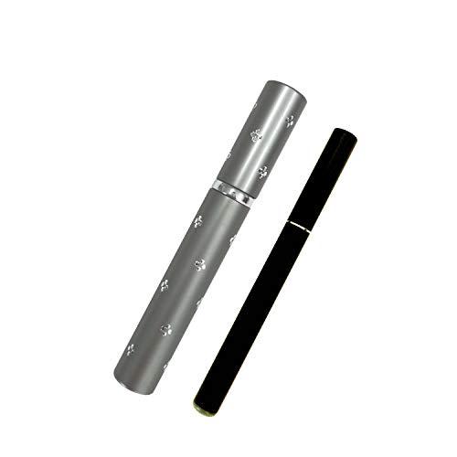 FLEVO ケース お洒落でコンパクトな電子タバコアルミ ケース (メタリック)