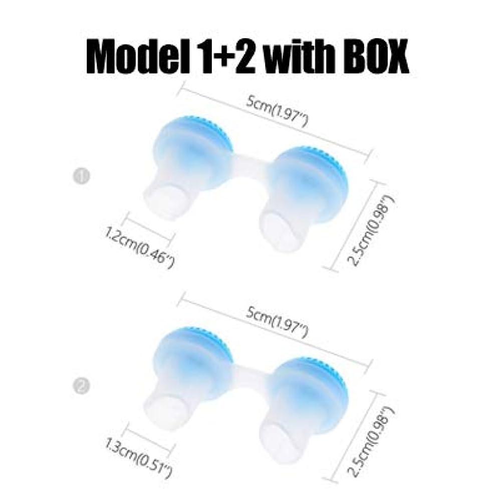 続ける不幸成長するNOTE ソフトシリコンウォッシャブルノーズクリップ&フィルターPM2.5無臭安全快適ストップいびきデバイス睡眠補助鼻シェイパー