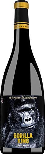Gorilla King Igp 2019 - Wein - Vignerons Du Narbonnais, Frankreich, 0,75l