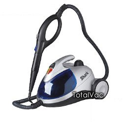 Why Choose Shark Portable Pro Steam Cleaner - Refurbished