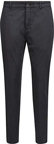 Department 5 Herren Chino-Hose in Schwarz 34