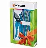 GARDENA Handschuhe und CESOIA Set