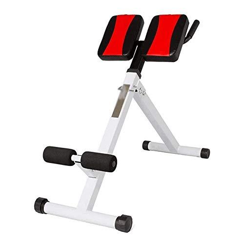 Liberty verstelbare fitnesskruk Sit-up plank, romanstoel startpagina indoor fitness stoel multifunctionele buik taille trainingsapparatuur taille buiktrainer