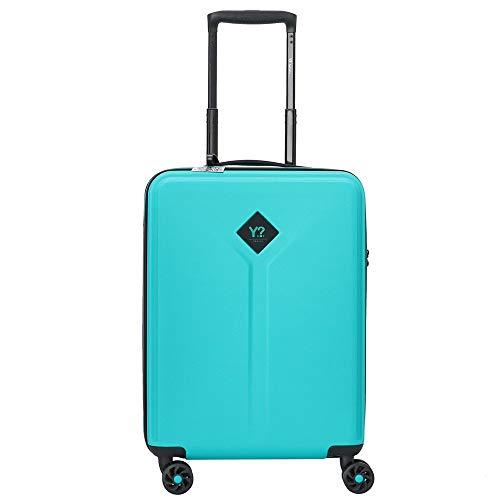 Y Not Cabin Size Suitcase 4 Wheels 56 cm