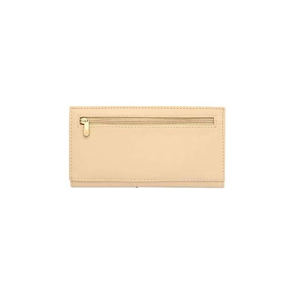 Baggit Lw Pleaty Y G Women's Wallet
