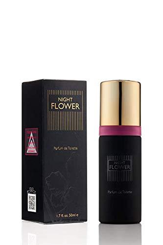 Milton Lloyd - Perfumes para mujer - Parfum de Toilette - Rica, Sensuosa y Delectable - Larga duración - 50 ml PDT
