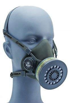 Venus Safety V-500 Respirator Mask