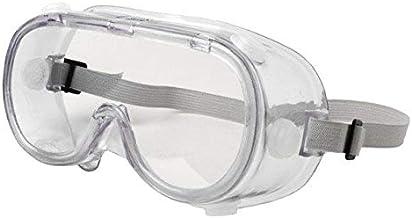 Óculos de Proteção Ampla Visão - Silominas