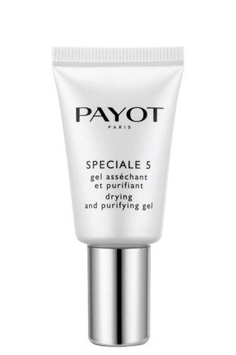 Payot - Les Purifiantes - Speciale 5 - Gel asséchant et purifiant - 15 ml