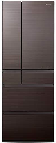 Panasonic(パナソニック)『パーシャル搭載 冷蔵庫(NR-F555HPX)』