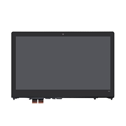 SP LCDOLED Compatible with B156HAK02.2 NV156FHM-T05 LP156WFD-SPH1 LP156WFD H1 15.6 inches FullHD 1920x1080 IPS 40Pins LED LCD Display On-Cell Touch Screen Assembly Replacement