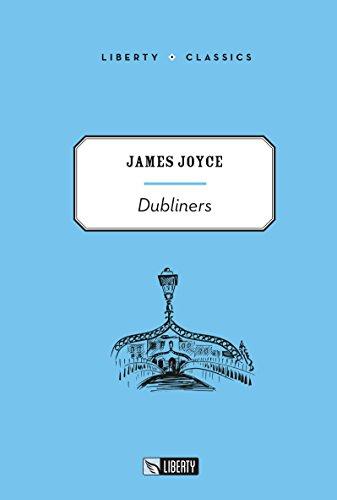 Dubliners [Lingua inglese]