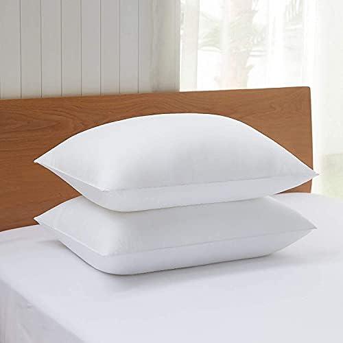 Top 10 Best firm pillows for sleeping 2 pack Reviews