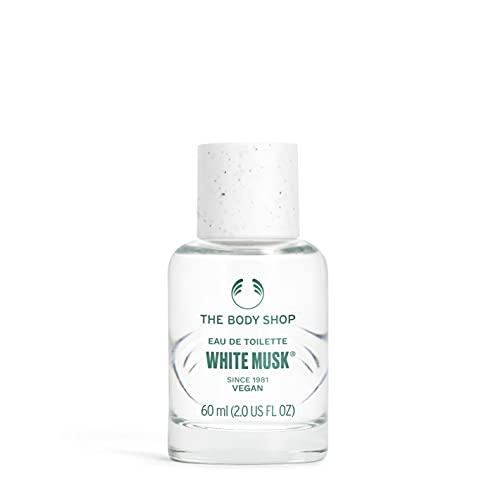 The Body Shop White MuskEau De Toilette