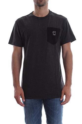 G-Star D05394 4834 ODIRON T-shirt en tops heren zwart S