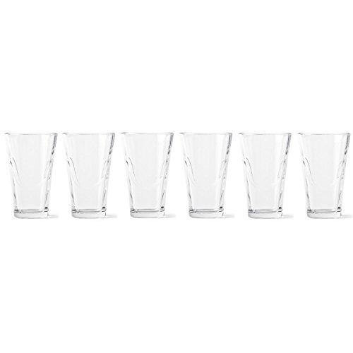 Menu Wasserglas