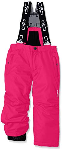CMP Kinder Hose Ski Skihose, Strawberry, 164