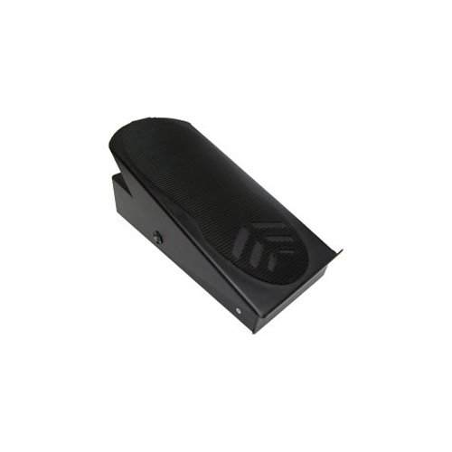 AES W.4614-MIG-05 Migatronic Schweißfußpedal, MDU300/400, 8-poliger Amphenol und 6-poliger Stecker, quadratischer Stecker