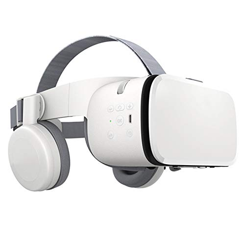 WMC VR 3D Glasses Virtual Reality Mini Cardboard Helmet VR Glasses Headsets VR for 4.7-6.2 Inchs Mobile Phone 3D Virtual Reality Glasses