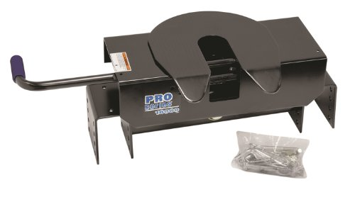Pro Series 30098 Fifth Wheel Hitch