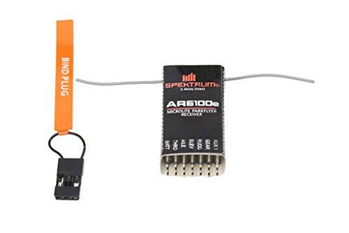 Arkai Empfänger AR6100e 2,4 GHz 6-Kanal DSM2 Spektrum