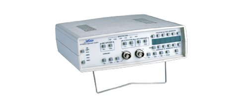 LeCroy DA1855A-PR2 DC High-Performance Differential Amplifier with Precision Voltage Source, 100 MHz Bandwidth, 2 Channel