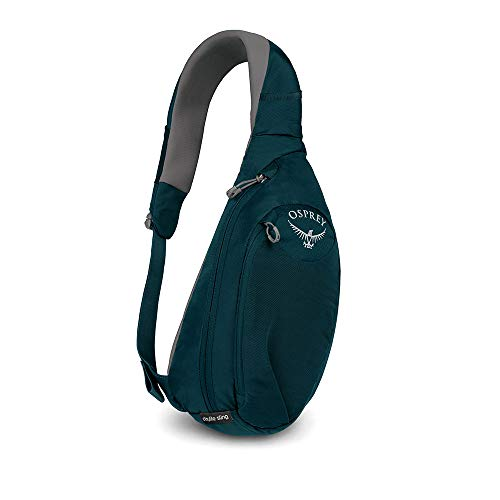 Osprey Packs Daylite Shoulder Sling, Petrol Blue